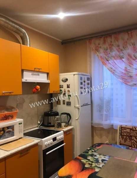 недвижимость Северодвинск Ломоносова 95