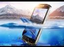 Видео непотопляемого защищённого IP68 смартфона vkworld VK7000