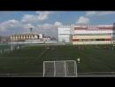 28 04 2018 Чита Зеленогорск 1 тайм 3 0