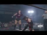 Free Match Jessicka Havok vs. Jimmy Havoc - Beyond Wrestling vs. WWR #LitUp (Intergender, Mixed)