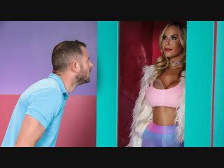 Olivia austin – all dolled up gonzo edition [brazzers. hd1080, big ass, big tits, milf]