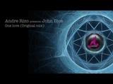 Andre Rizo presents John Dice - One love (Radio edit)