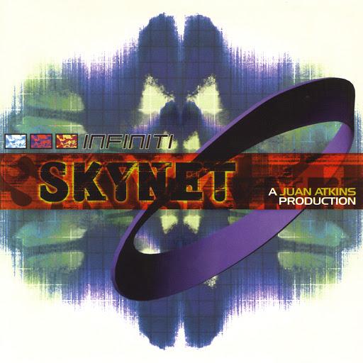 Infiniti альбом Skynet: a Juan Atkins Production