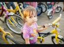 Велодобро на ТВ-передаче Территория Мира