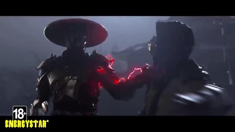 Трейлер • Mortal Kombat 11 • PS4, Xbox One, PC