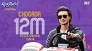 Chogada Video Song Loveratri Aayush Sharma Warina Hussain Darshan Raval, Lijo-DJ Chetas