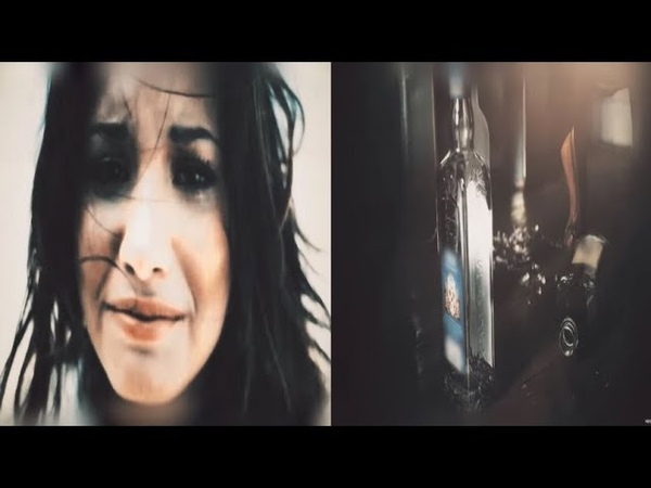 CELEBRITY NEWS PICTURES - Demi Lovato Alcoholic Addiction and Expressed in Sober Song Lyrics