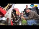 Motocross MSC Kleinhau: Veteran Gerd Blatter