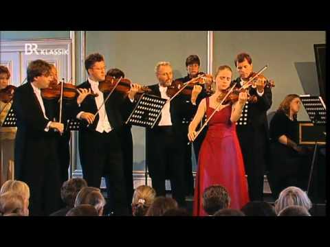 Klassik - Antonio Vivaldi (1678 - 1741) Die vier Jahreszeiten