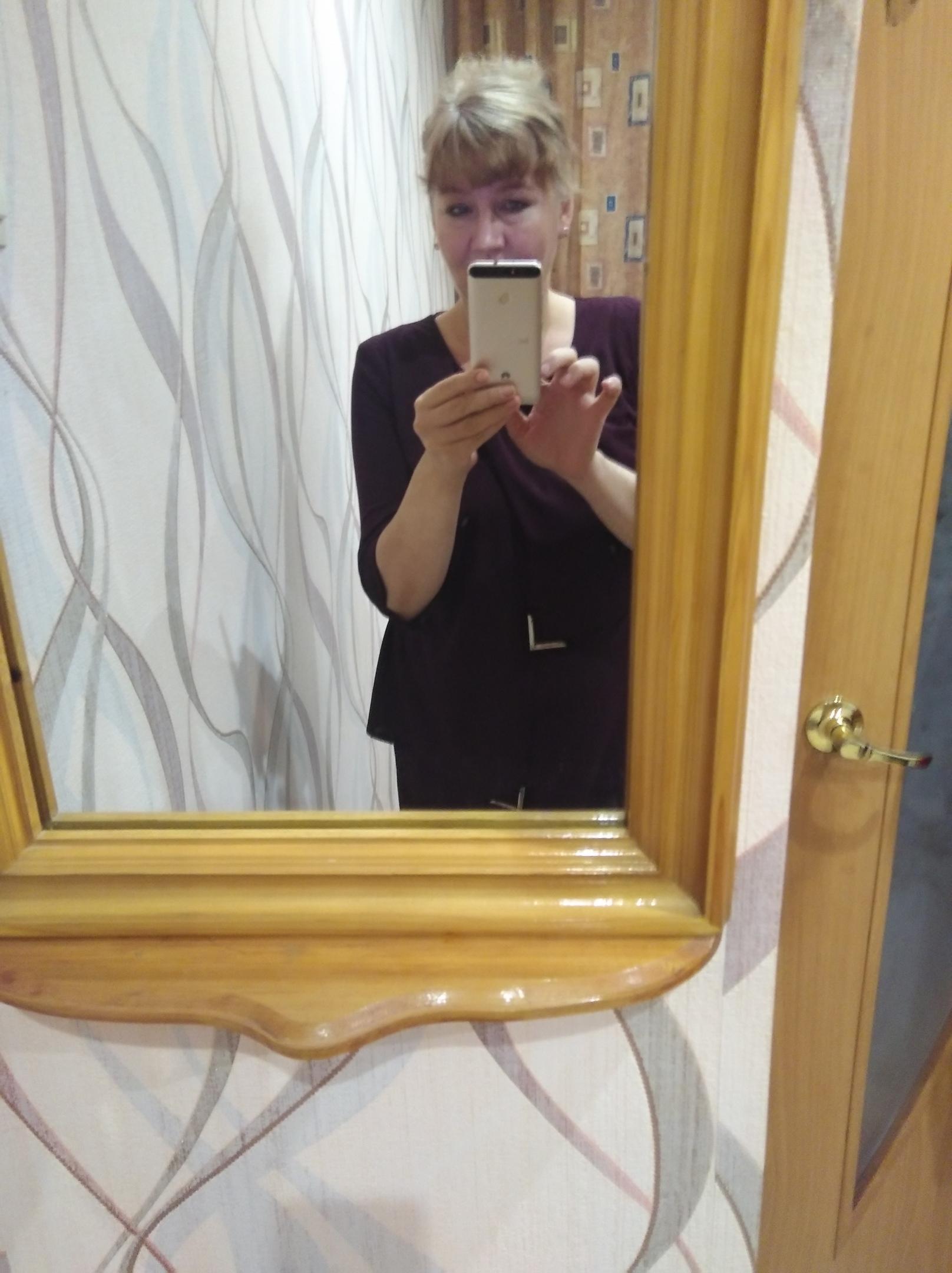 Tatyana, 46, Ukhta
