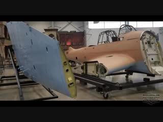 Stuka Restoration