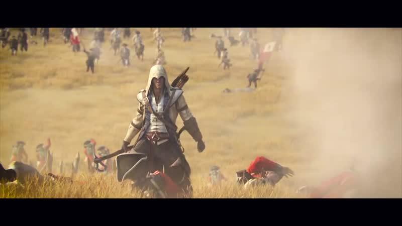 Assassin's (Phoenix version2)