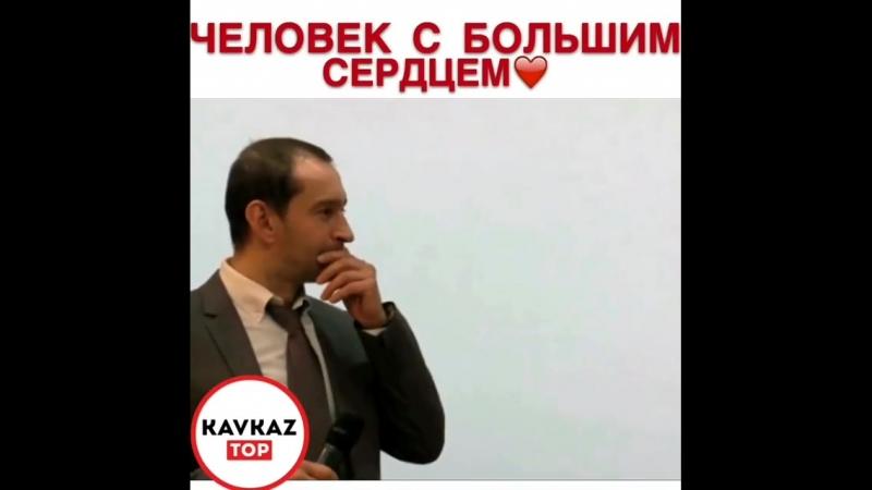 Константин Хабенский человек с большой буквы