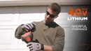 Get to know the 40V MAX* Lithium Trimmer Edger with Brushless Technology