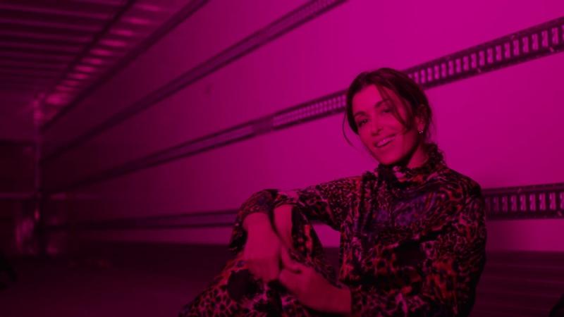 Jenifer Comme c'est bon clip officiel version album
