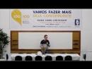 A Verdadeira Caridade Início às 20h José Carlos Jotz SBEBM