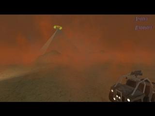 Касцена пустыни (проклятие египетской пирамиды)