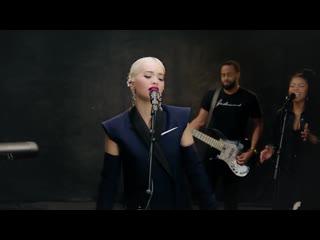 "Rita Ora - _""Let You Love Me_"" Official Performance ¦ Vevo новое видео 2019 Рита Ора"