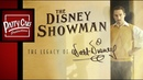 THE DISNEY SHOWMAN The Legacy of Walt Disney The Greatest Showman cover