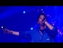 14 09 18 Сынни на фестивале Fever Festival 2018 в Сеуле Глаза нос губы Тэяна