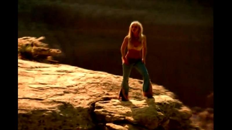 Britney Spears - I'm Not A Girl, Not Yet A Woman (VJ Neton edit Metro Remix)