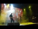 Lacrimosa - Intro, Ich Bin Der Brennende Komet. Live in Moscow 01.03.2019.