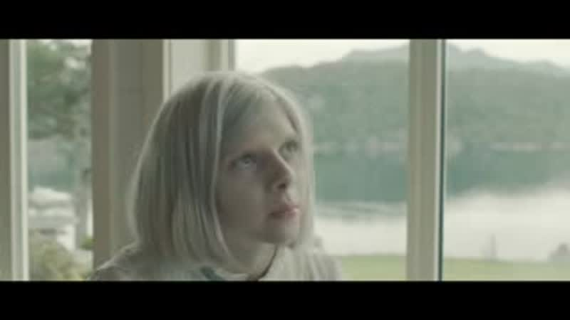 AURORA - Into the Light[To End It All - In cases ofrape and incesT]