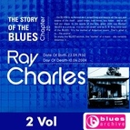 Ray Charles альбом Ray Charles
