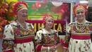 «Минута славы» - в округе прошел концерт с участием пожилых людей