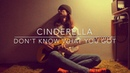 Cinderella - Don't Know What You Got (Till It's Gone) Solo cover.