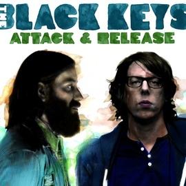The Black Keys альбом Attack & Release