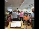 Pastor ricardo Mission Bremen - Rodzer Kwiek Wozniak