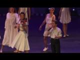 Гимн музыки Детский эстрадный концерт к Дню музыки