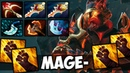 MagE EMBER Divine Rapier Highlights Dota 2