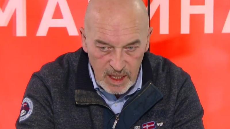 8 декабря 2018 Пророссийскую запорожскую сволочь надо уничтожать - Георгий Тука