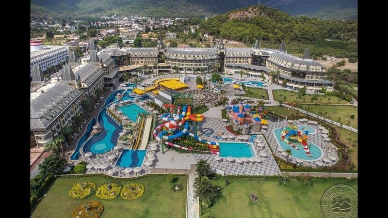 ВЛОГ отель Amara Prestige elite hotel 5*наш первый день Amara Prestige elite hotel 5*our first day » Freewka.com - Смотреть онлайн в хорощем качестве