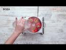 Как приготовить перец по-турецки - Рецепты от Со Вкусом