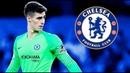 Kepa Arrizabalaga 2018 19 BEST SAVES SHOW AMAZING PASSES FC Chelsea HD