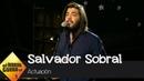 Salvador Sobral nos fascina con su canción 'Prometo não prometer' El Hormiguero 3 0