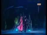 Танцы: Ильдар Гайнутдинов и Света Макаренко
