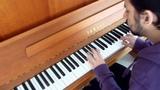Martin Garrix - Poison ( Piano Arrangement by Danny )