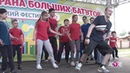 SUMMER OPEN AIR | BREAKDANCE | ADORE DANCE| BREAK MACHINE - break dance party