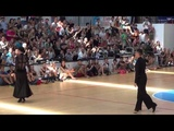 ITC Caorle 2014 - Tango Lecture by Gianni Doria
