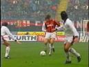 Milan 1992 93 Zvonimir Boban Pellegatti