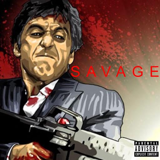 Amnezia альбом Savage