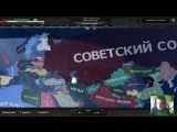 Hearts of Iron IV - ВОЙНА - Новичок
