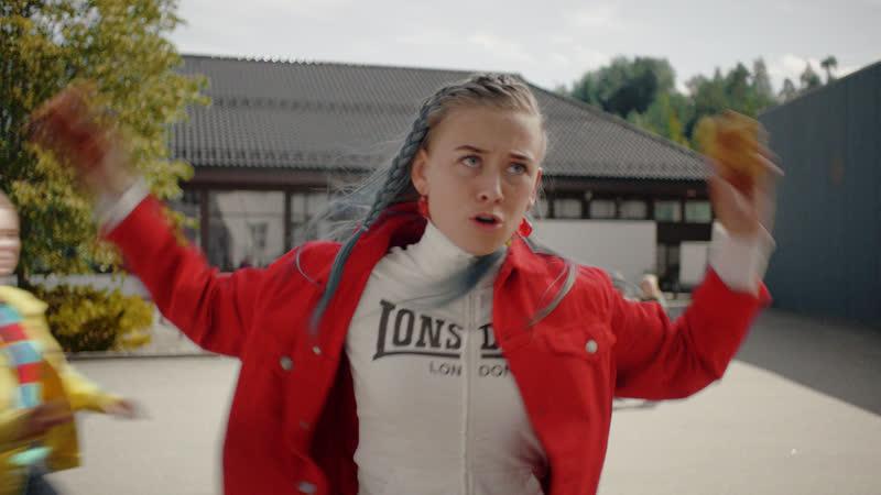 Lovleg (NRK), 1-й сезон, 6-й эпизод (1x06) Kven som helst [Кто попало]
