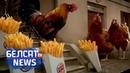 Burger King хацеў рэкламы а атрымаў скандал Burger King устроил в Беларуси апартеид Белсат