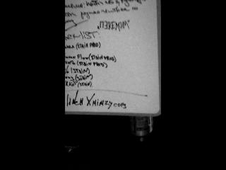 Track 💽 list