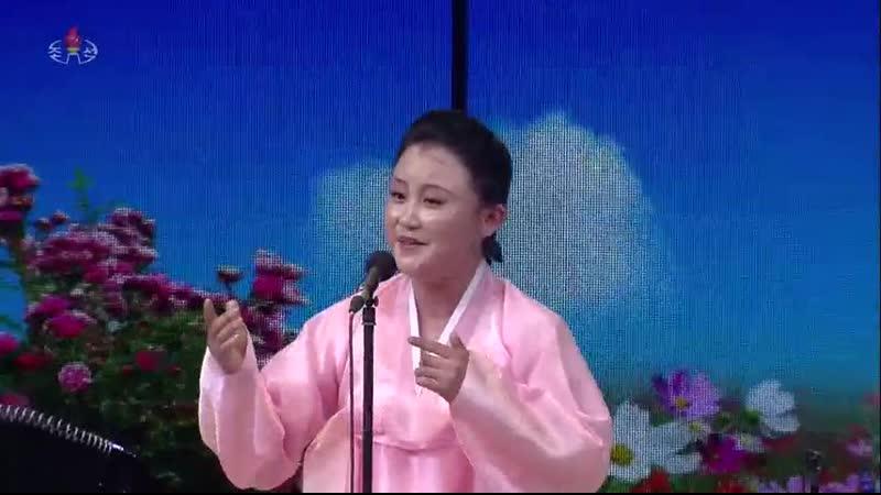 제17차 전국근로자들의 노래경연